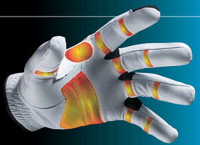The Bionic Glove
